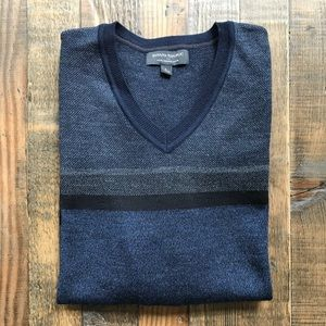 NWOT: Banana Republic Men's Merino Wool Sweater